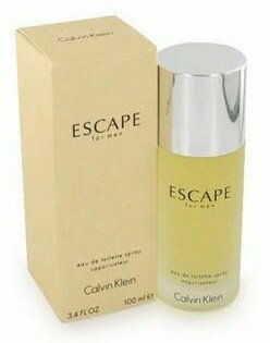 Calvin Klein Escape woda toaletowa 100ml