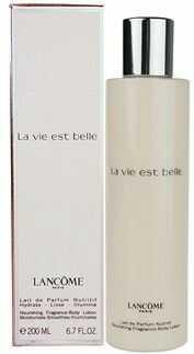 Lancôme La Vie Est Belle mleczko do ciała dla kobiet 200 ml