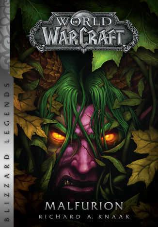 World of Warcraft. World of Warcraft: Malfurion - Ebook.