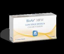 BioAir 38FW 3 sztuki