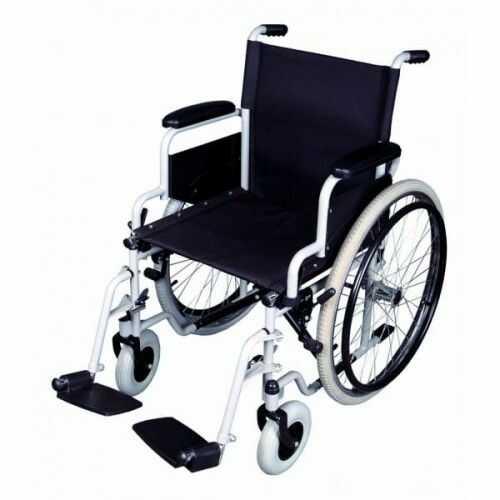 EAGLE wózek inwalidzki stalowy 70016x