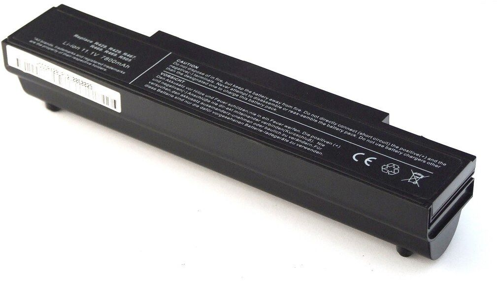 Bateria do laptopa Samsung R458R R458 R453 R440 R430 R429 R428 R420 R418