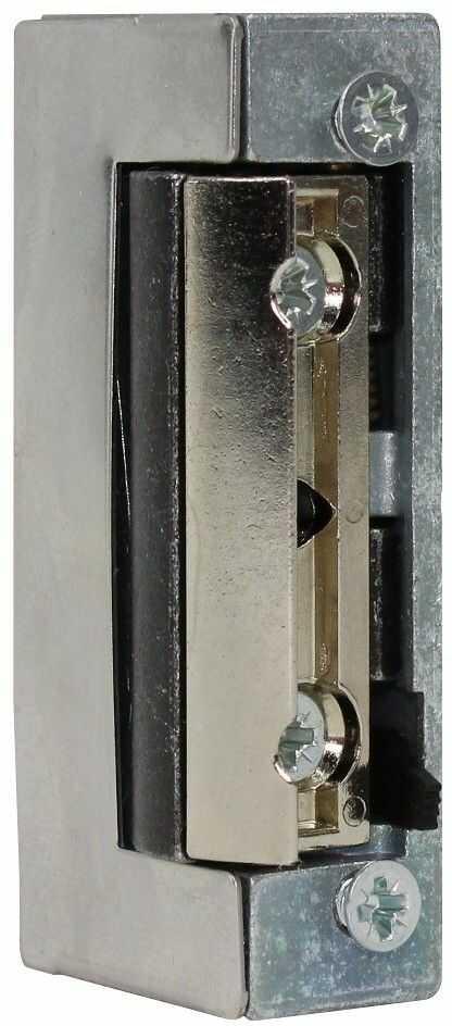 Elektrozaczep standardowy NC EZ 1420RF 12V AC/DC
