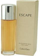 Calvin Klein Escape woda perfumowana 100ml