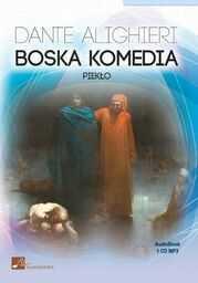 Boska Komedia - Audiobook.