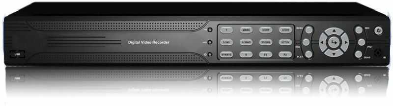 Rejestrator hybrydowy VS-5216-AHD