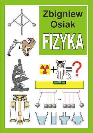 Fizyka - Ebook.