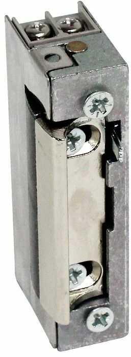Elektrozaczep standardowy NC EZ 1443 12V AC/DC