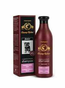 CHAMP-RICHER - (Champion) - szampon szczeniak Yorkshire Terrier 250 ml