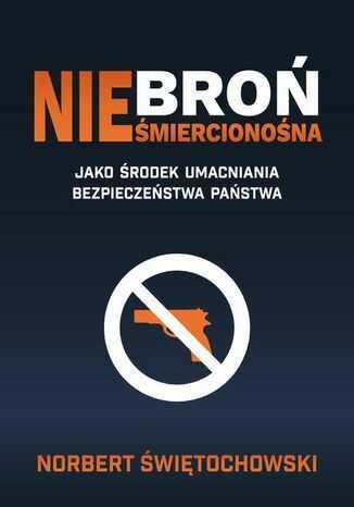 Broń nieśmiercionośna jako środek umacniania bezpieczeństwa państwa - Ebook.