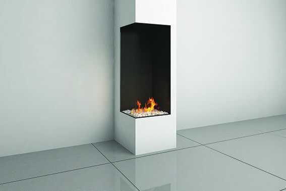 Ortal Clear 40x90 RS/LS
