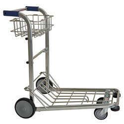 Wózek bagażowy 890x640x(H)1020mm