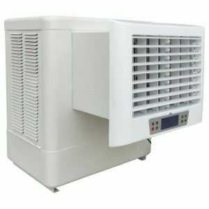 Klimatyzator ewaporacyjny okienny Hitexa HIT04-KO13F