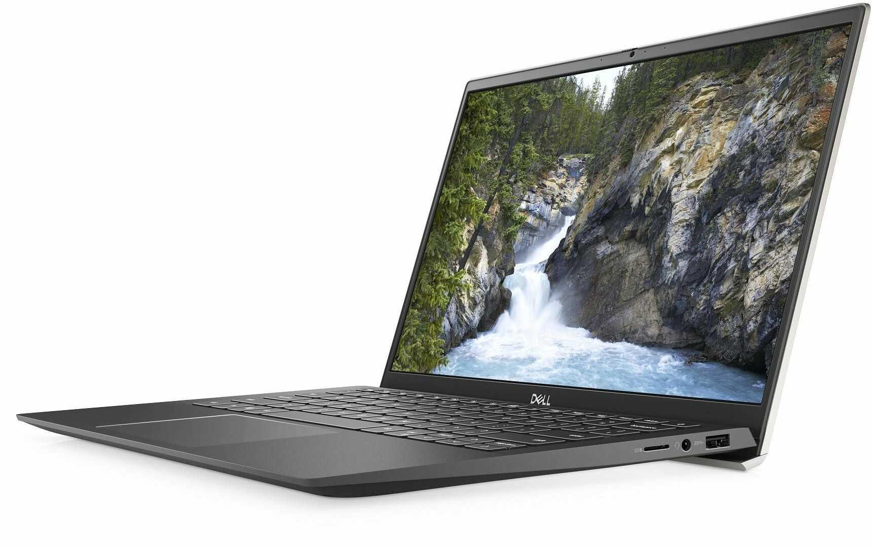"DELL Vostro 5301 13.3"" FHD Biznesowy Laptop (Intel Core i5-1135G7, 8GB RAM, 256GB SSD, Windows 10 Pro) QWERTY"