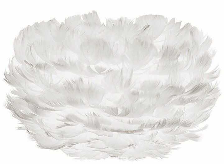 Umage (vita) - lampa eos micro - biała