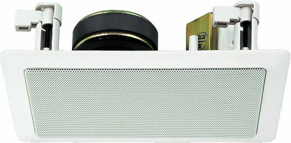 Monacor ESP-15/WS - głośnik ścienny/sufitowy