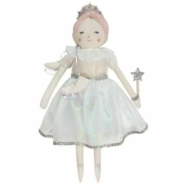 Lalka Księżniczka Lucia