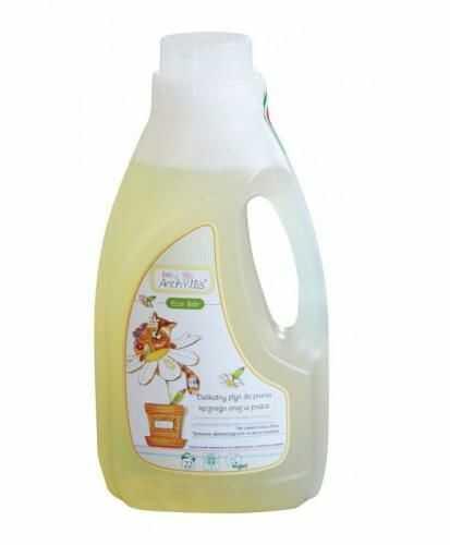 Płyn do prania ubranek dziecięcych i niemowlęcych 1L - Baby Anthyllis