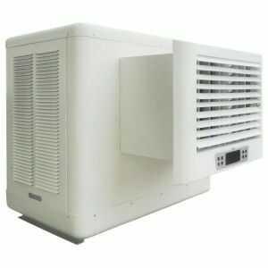 Klimatyzator ewaporacyjny okienny Hitexa HIT05-KO13F