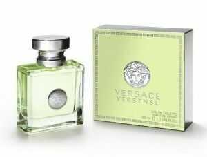 Versace Versense woda toaletowa dla kobiet 50 ml