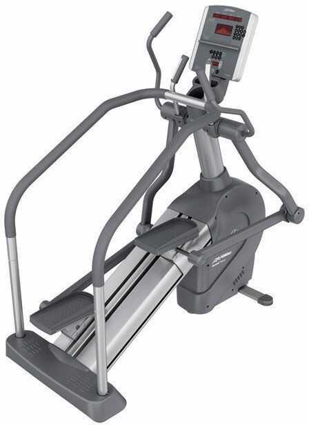 Summit 95LI Classic - Life Fitness