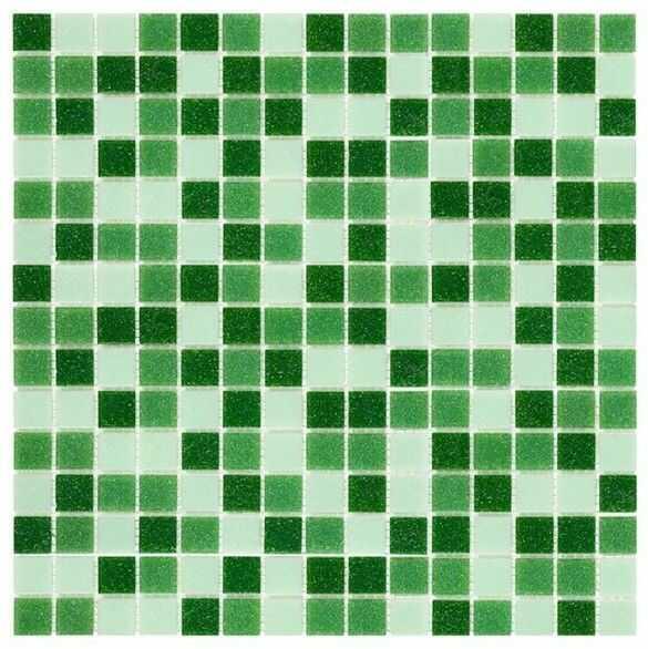 QMX GREEN 32,7x32,7