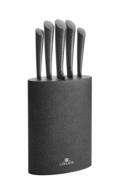 Gerlach Zestaw noży kuchennych GRANITEX