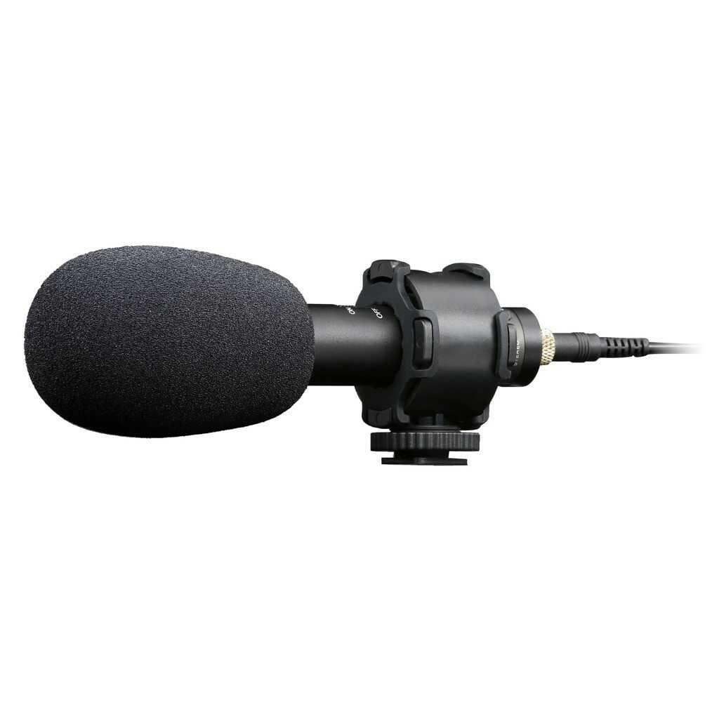Mikrofon stereo pojemnościowy Boya BY-PVM50