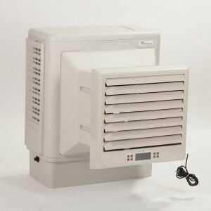 Klimatyzator ewaporacyjny okienny Hitexa HIT06-YO13