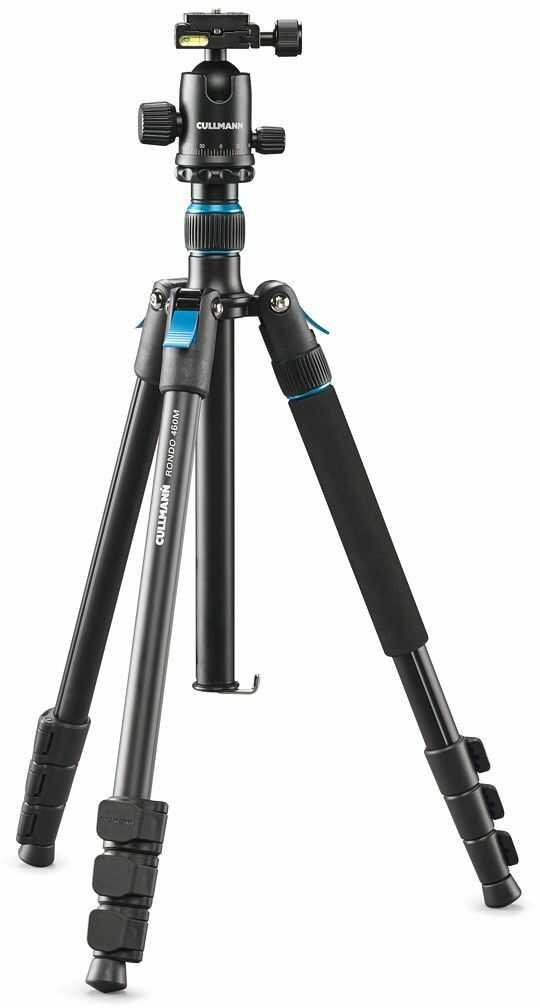 Statyw fotograficzny Cullmann Rondo 460M RB8.5