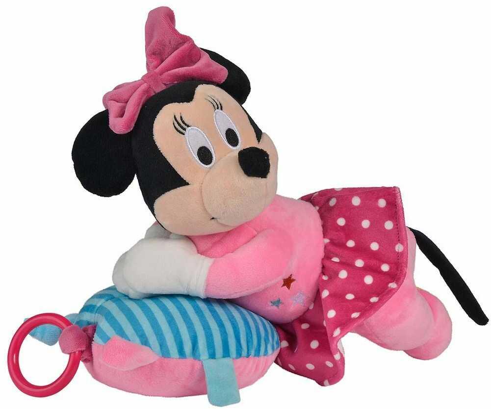 Simba 6315876847 Disney Minnie pozytywka muzyczna, kolor
