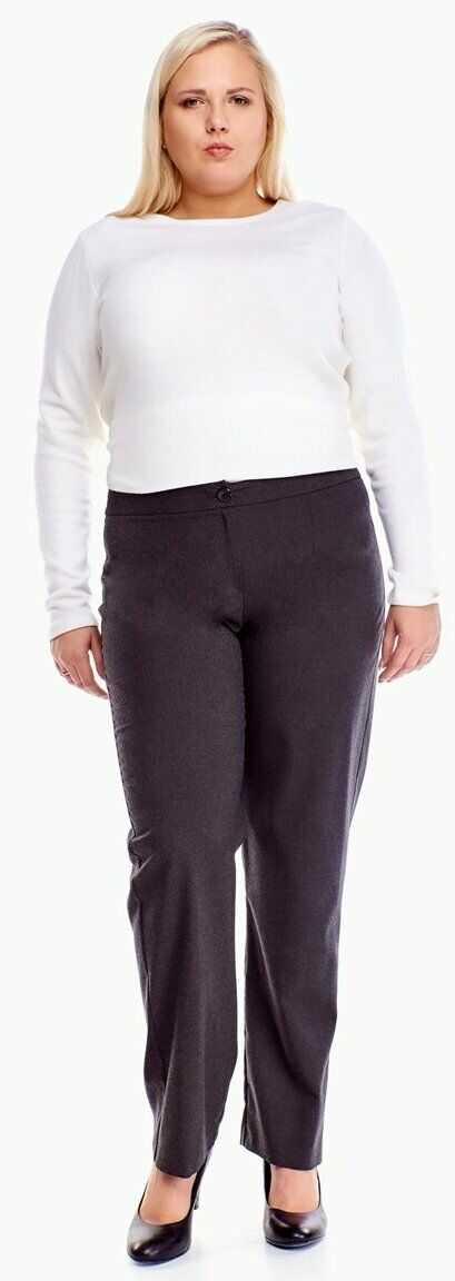 Spodnie FSD697 GRAFITOWY
