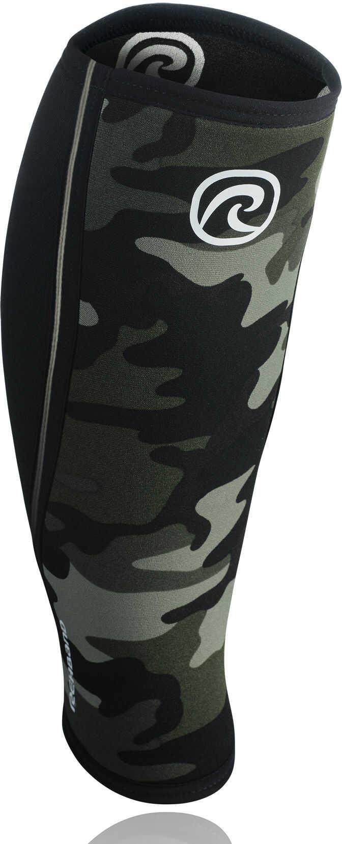 Stabilizator łydki Rx 106317-03 Rehband 5 mm (moro)