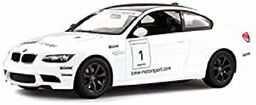 Rastar 5907773200789 samochody, kolor biały