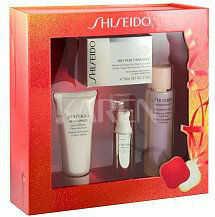 Shiseido Bio-Performance Advanced Super Revitalizing Krem do twarzy 50ml + panka do twarzy 50ml + tonik 75ml + serum - 9ml - Darmowa Wysyłka od 149 zł