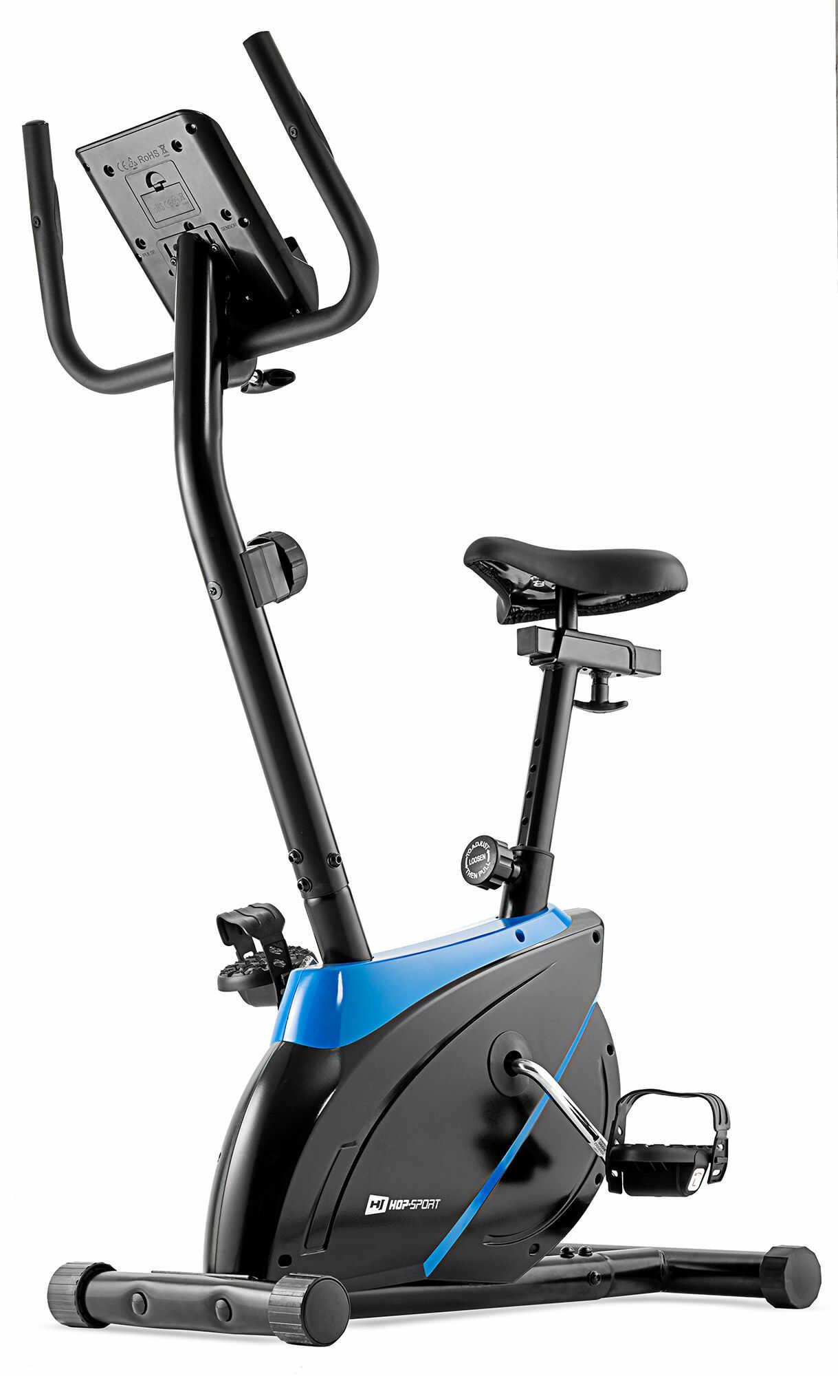 Rower magnetyczny HS-2070 Onyx Niebieski