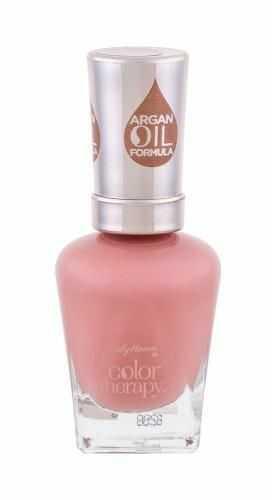 Sally Hansen Color Therapy lakier do paznokci 14,7 ml dla kobiet 240 Primrose And Proper
