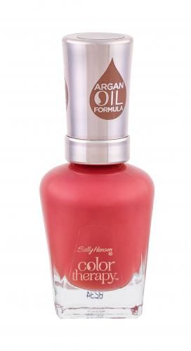 Sally Hansen Color Therapy lakier do paznokci 14,7 ml dla kobiet 320 Aura nt You Relaxed?