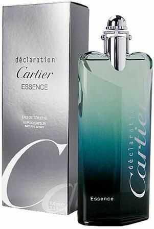 Cartier Déclaration Essence 50 ml woda toaletowa dla mężczyzn woda toaletowa + do każdego zamówienia upominek.