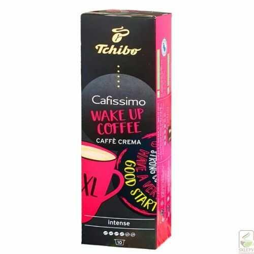 Tchibo Cafissimo Caffe Crema Wake Up XL