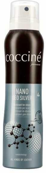 Nano Deo Silver  Dezodorant do obuwia, 150 ml