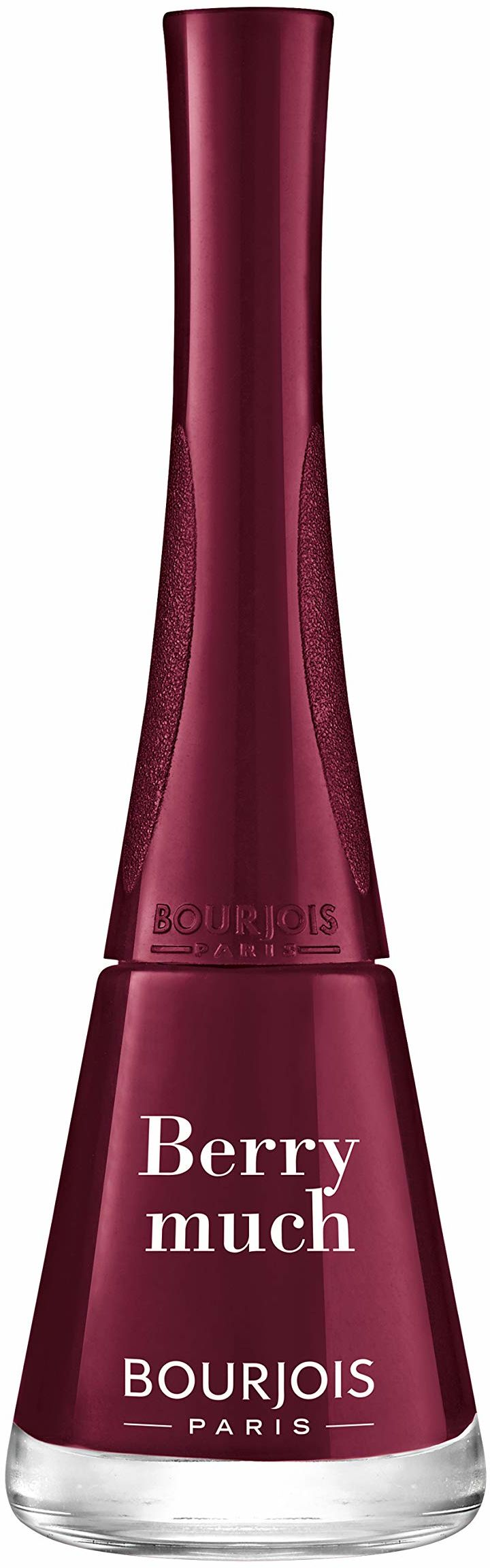 Bourjois Nail Polish 1 Seconde 7 Berry Much