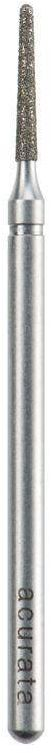 Frez diamentowy szpic 1,4/10,0mm acurata