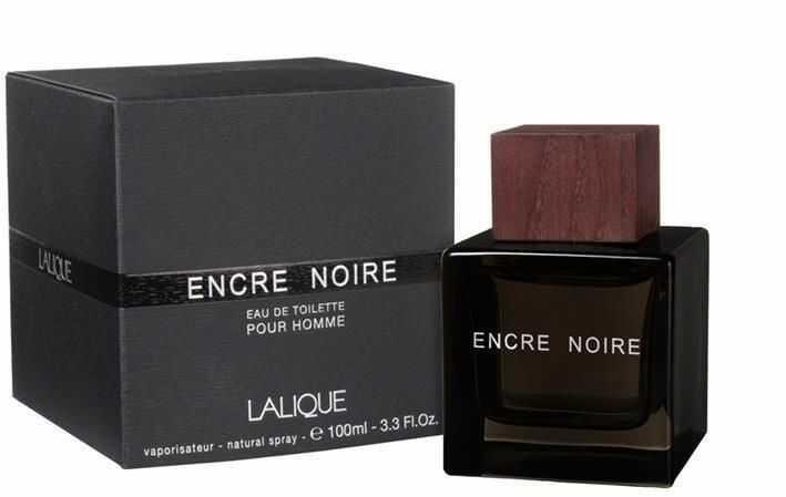 Lalique Encre Noire Encre Noire 100 ml woda toaletowa dla mężczyzn woda toaletowa + do każdego zamówienia upominek.