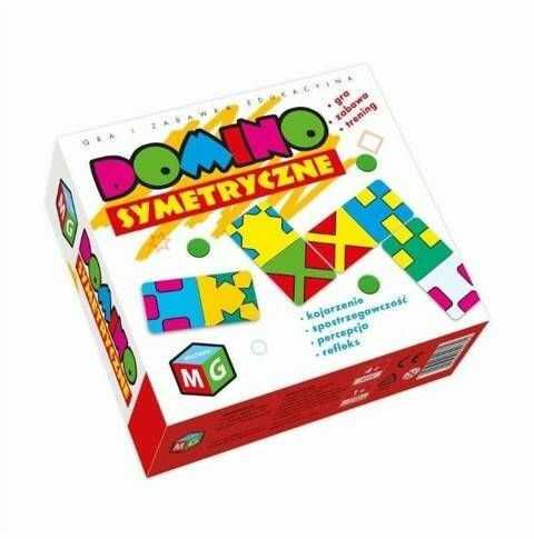 Domino symetryczne