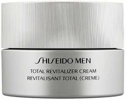 Shiseido Men Total Revitalizer Krem przeciwzmarszczkowy do twarzy TESTER - 50ml