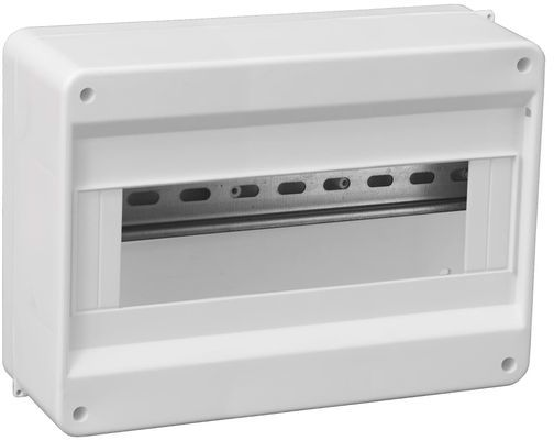 Rozdzielnica modułowa 1x12 natynkowa IP30 S-12 C.2070