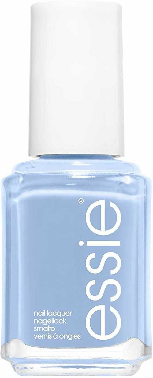 Essie Lakier do paznokci, nr 374 saltwater happy, niebieski, 13,5 ml