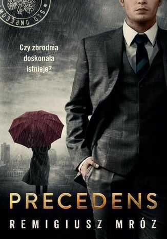 Precedens - Ebook.