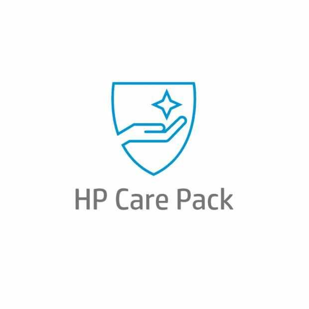 "HP CarePack DesignJet T520/T525 36"" 5 lat Next Business Day (UC1U2E)"
